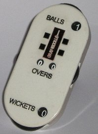 Gray-Nicolls Umpires Counter